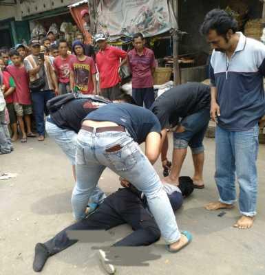 Main-Main Lawan Petugas, 2 Komplotan Penguras ATM Langsung Ditembak Polisi di Magelang