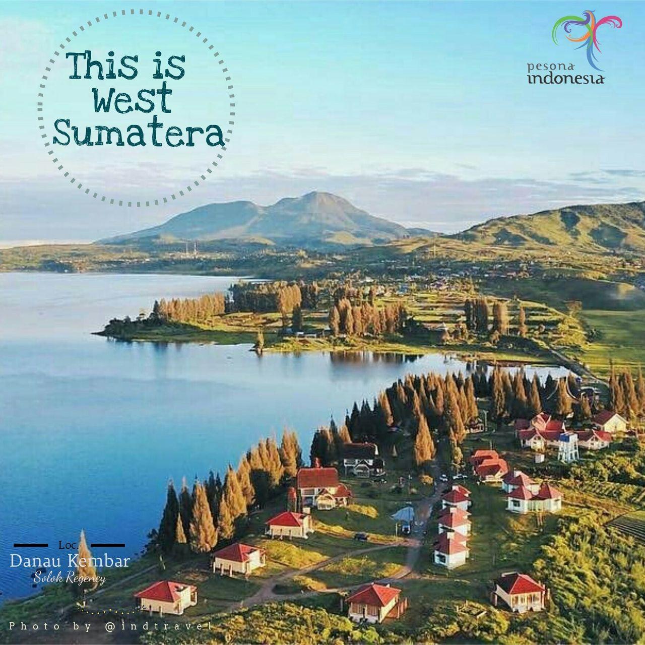 Inilah Tempat Tempat Wisata Favorit Di Sumatera Barat Yang Bisa