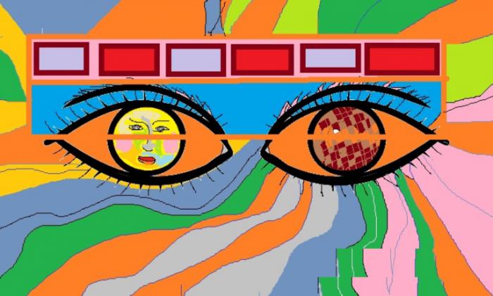 Mata Rubiyah Berair