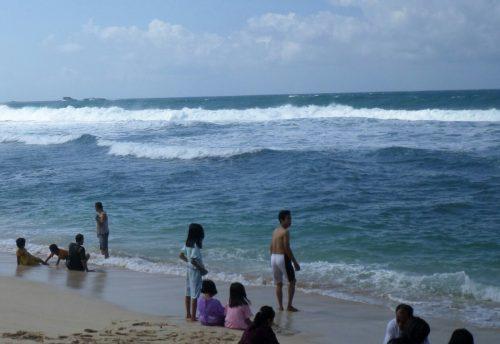 Awas tsunami