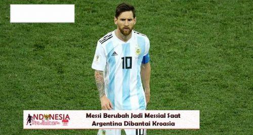 11 Meme Sadis Sindir Penampilan Buruk Messi Di 2 Laga Piala