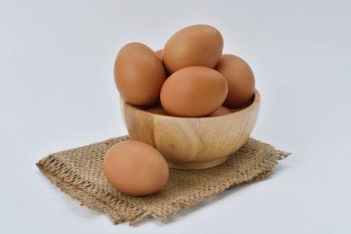 Begini Cara Sederhana Membedakan Telur Segar dan Lama