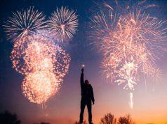 Ini 101 Contoh Ucapan Selamat Tahun Baru 2020 Mulai Kata