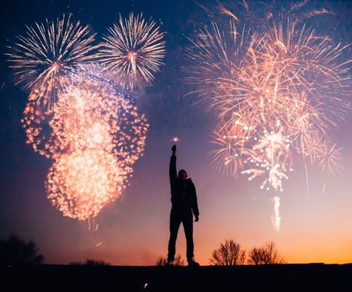 Kumpulan Kata Kata Mutiara Ucapan Selamat Tahun Baru 2020