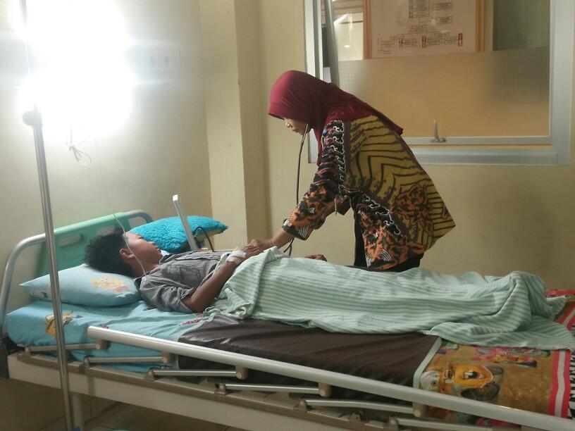 Jumlah Pasien Db Sragen Terus Meledak Sehari 14 Pasien Sukodono Dilarikan Ke Rs Total Pasien Tembus 236 Joglosemar News