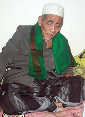 Maimun Zubair