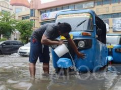 banjir DKI Jakarta