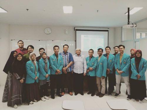 Beasiswa Alumni
