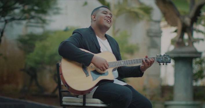Ini Chord Gitar Lirik Lagu Andmesh Cinta Luar Biasa Joglosemar News