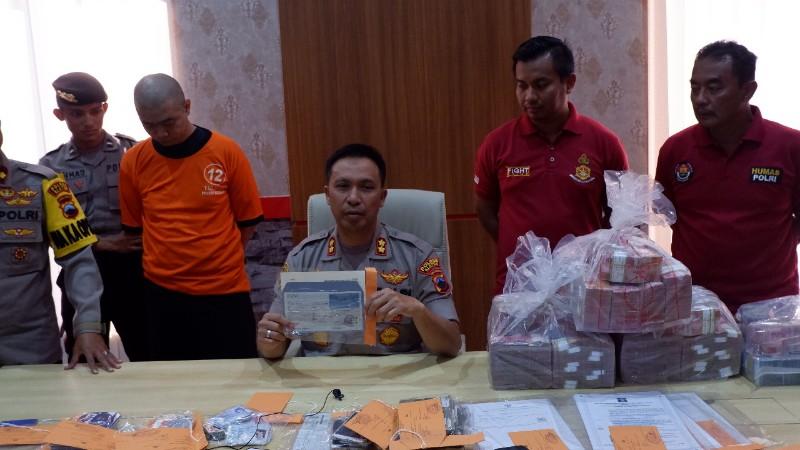 Kasus Investasi Bodong Bos Pt Khrisna Alam Sejahtera Klaten