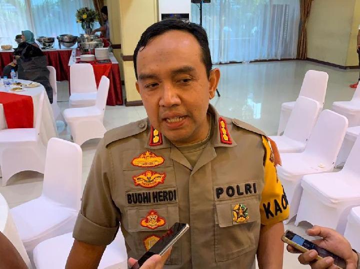 Kapolres Jakarta Utara, Komisaris Besar Budhi Herdi Susianto
