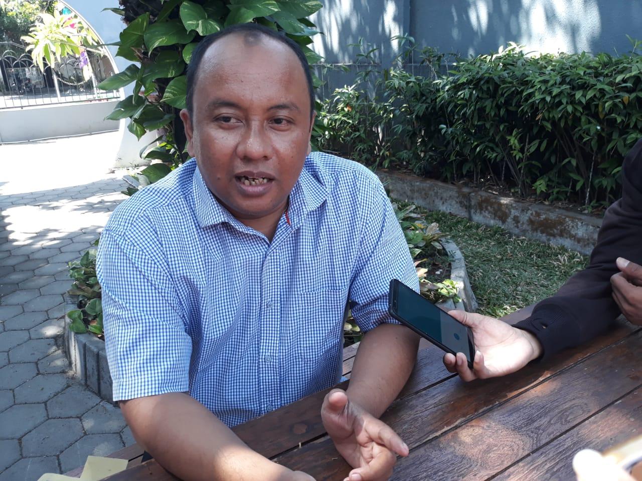 Ketua LP3HI, Arif Sahudi