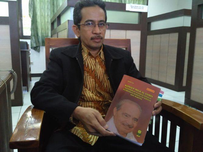 Abdul Aziz iain surakarta tria