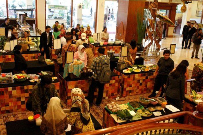 makanan tradisional the sunan 1