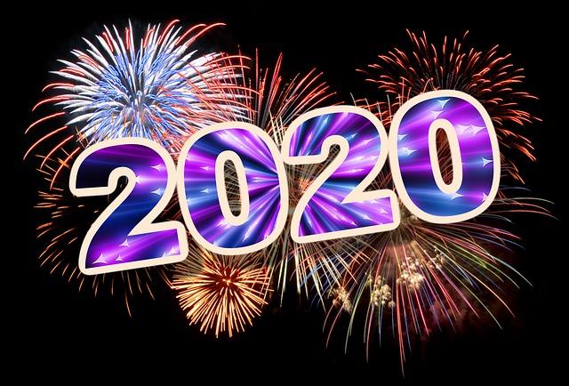 Rangkaian Kata Romantis Ucapan Selamat Tahun Baru 2020 Pas