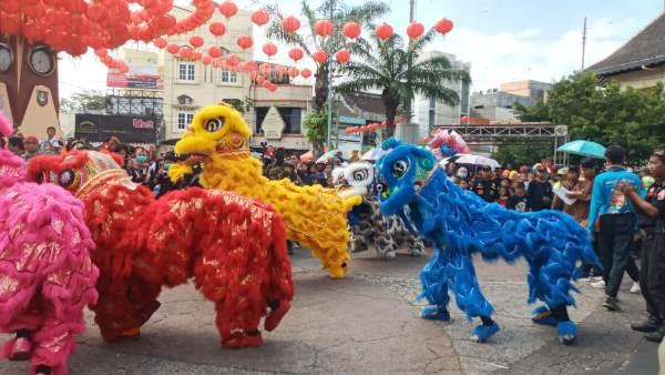 Ini Kumpulan Ucapan Selamat Imlek 2020 Selain Gong Xi Fat Chai Jelang Tahun Baru China 2571 Joglosemar News