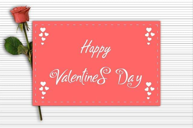 Kumpulan Ucapan Valentine Day Dalam Bahasa Inggris Indonesia Dari Lucu Hingga Romantis Yang Bisa Buat Klepek Klepek Joglosemar News