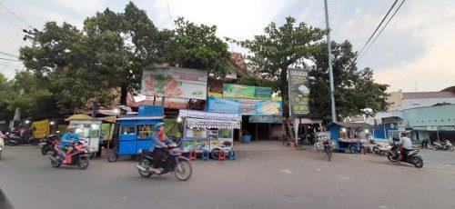 Operasi Pasar RBG