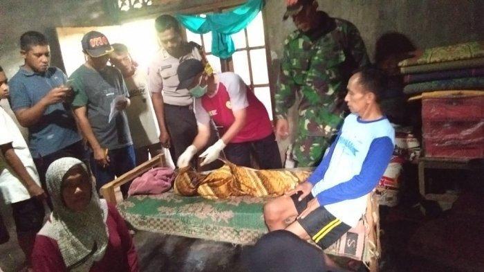 kapolsek saptosari pastikan 3 anak tewas tenggelam murni kecelakaan
