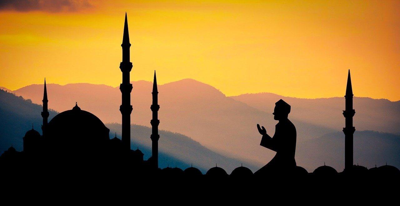Ucapan Selamat Menjalankan Ibadah Puasa Ramadan