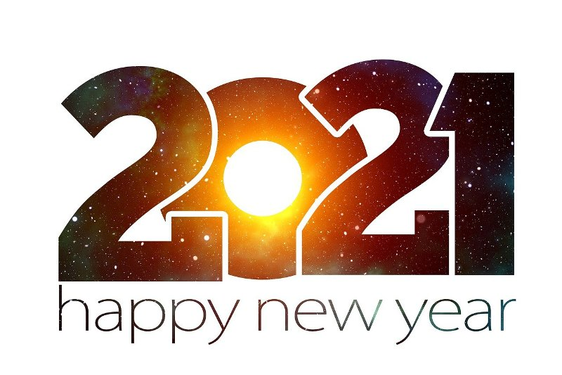Kumpulan Ucapan Selamat Tahun Baru 2021 Super Romantis Pas Dikirim Ke Gebetan Pacar Atau Orang Tersayang Via Whatsapp Joglosemar News