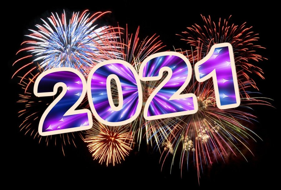 101 Contoh Ucapan Selamat Tahun Baru 2021 Ada Kata Mutiara Hingga Pantun Pas Untuk Status Dan Di Kirim Via Wa Joglosemar News