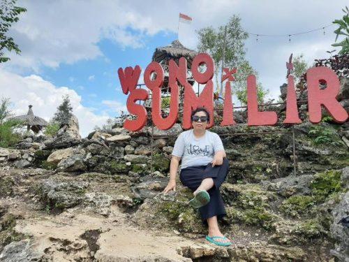 Wono Sumilir, Potensi Wisata Gunungkidul yang Masih Tersembunyi