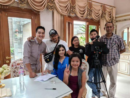 Megawati Prabowo, Pengacara yang Piawai di Dunia Entertainment