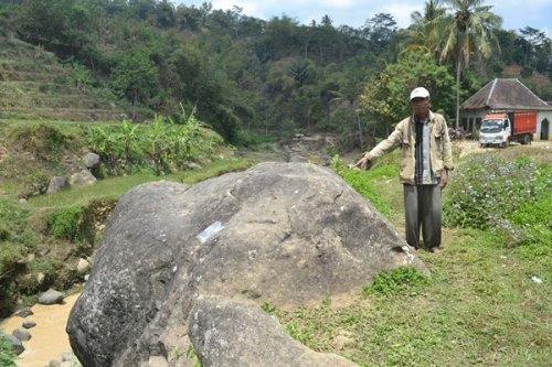 Pohon Kelapa Ajaib dan Kisah Pangeran Sambernyawa di Tlaba Ledok, Karanganyar