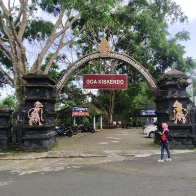 Serunya Menyusuri Goa Kiskendo Kulon Progo. Sejarah Subali-Sugriwa, Pertapaan hingga Padasan Awet Muda jadi Pesona
