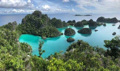 Simak 5 Destinasi Wisata Alam Jadi Favorit Para Wisatawan
