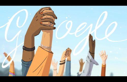 google world womens day