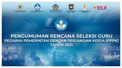 Alhamdulillah, Pemerintah Akan Buka 27.303 Formasi PPPK untuk Guru Agama di Sekolah Negeri