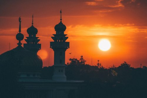 Jadwal Imsak dan Buka Puasa 19 Ramadan 1442 H/ Sabtu 1 Mei 2021 untuk Wilayah Jawa Tengah
