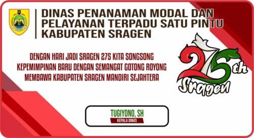 07. DPMPTSP Iklan Hari Jadi Sragen 275