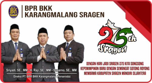 12. BKK Karangmalang Iklan Hari Jadi Sragen 275