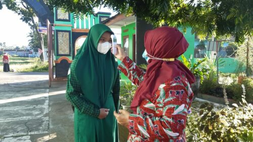 25 SMA/SMK di Yogyakarta akan Uji Coba Pembelajaran Tatap Muka