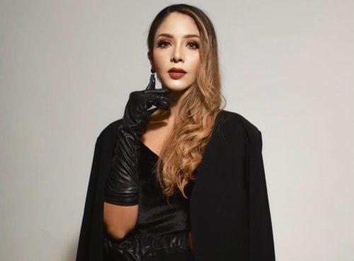 Kisah Anna Silvia, Gadis Cantik Asal Serengan Solo: Dulu Diejek Saat Mau ke Luar Negeri, Kini Wakili Indonesia di Miss Elite World 2021