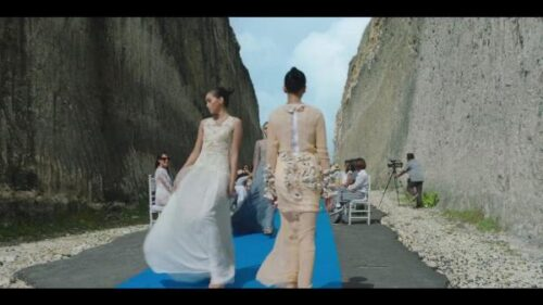 Lima Surga Tersembunyi di Bali Tersaji dalam Film A Perfect Fit