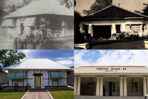 Lokasi-lokasi Wisata yang Menjadi Saksi Bisu Sejarah Kemerdekaan Indonesia