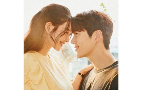 Diperankan Shin Min Ah dan Kim Seon Ho, Hometown Cha-Cha-Cha Akan Tayang Akhir Pekan Ini