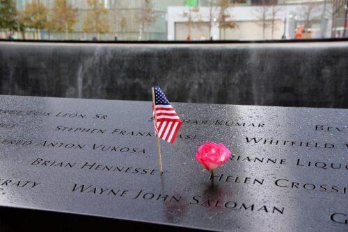 Setelah 20 tahun, Pemerintah AS Bakal Buka Dokumen Rahasia Serangan 9/11