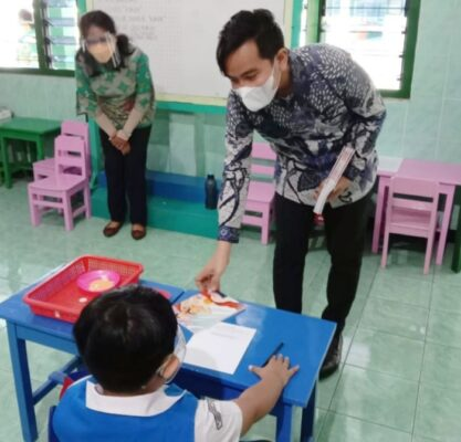 Vaksin Tak Jadi Syarat Pelajar Ikut PTM Terbatas, Siswa Harus Dapat Izin Orangtua
