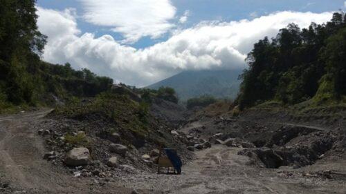 Amankan Tanah Sultan Ground, BPBD DIY Tutup 14 Lokasi Tambang Ilegal di Kawasan Gunung Merapi