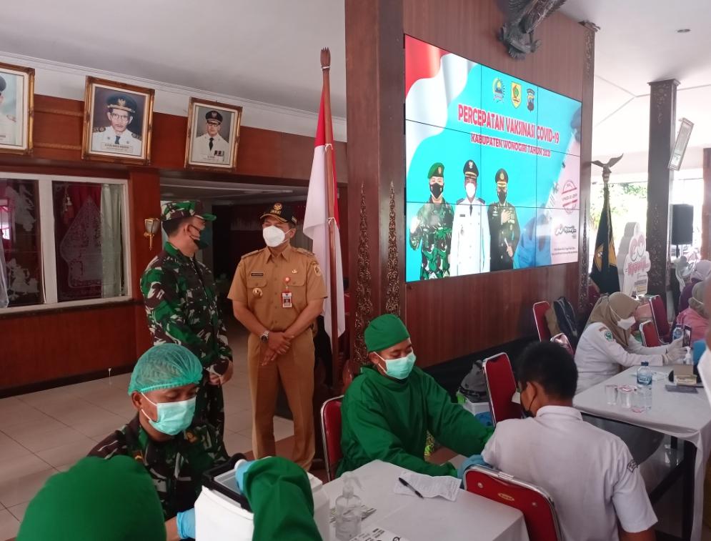 Perwira TNI