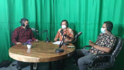 Radio Daerah Harus Punya Program Unggulan dengan Konten Kearifan Lokal Masing-masing Daerah